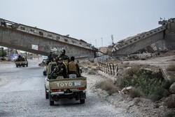 چوار بەرپرسی باڵای داعش لە عێراق کوژران