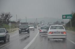 لغزندگی سطح جادههای استان کرمانشاه/ رانندگان بااحتیاط برانند