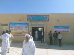 ۲مرکز سلامت برکت در سیستان وبلوچستان آماده خدمترسانی شد