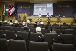 جشنواره فرهنگی جهانی ربیع الشهاده برگزار می شود