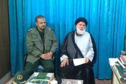 بسیج و سپاه پاسداران حافظان دستاوردهای نظام اسلامی هستند