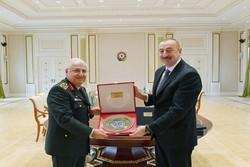 Türkiye Genelkurmay Başkanı Azerbaycan'da