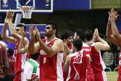 Iran basketball beats Australia to reach 2019 World Cup in China