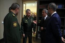 امضای توافقنامه ایجاد مرکز نظارت برآتشبس قرهباغ میان آنکارا و مسکو