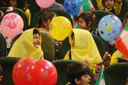 جام باشگاههای کتابخوانی کودک و نوجوان اردبیل