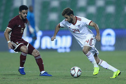 Iran national football team draws friendly vs Venezuela