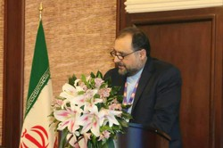 The deputy agriculture minister and the chairperson of the Central Organization for Organization of Rural Cooperatives (CORC) Hossein Shirzad