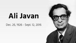 Ali Javan