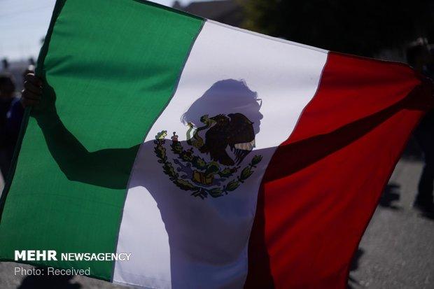 المكسيك تنفي طلب واشنطن منح اللجوء لمادورو