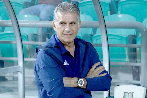 ایجاد نظم و دیسیپلین دستاورد بزرگ کیروش در فوتبال ایران است