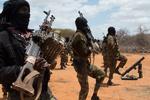 Somali'de Eş-Şebab'tan konvoya saldırı: 6 ölü