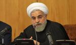 Rouhani backs Zarif over money laundering remarks