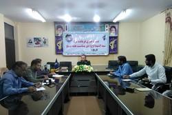 ۱۰۰ ویژهبرنامه هفته بسیج در شهرستان دیر اجرا میشود