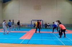 المپیاد و جشنواره ورزشی در قالب ۲۵ رشته در گناوه برگزار میشود