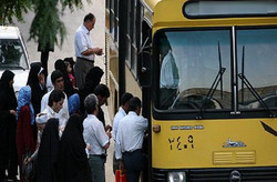 یارانه بلیت اتوبوس به حساب شهرداری آمد/توضیح سازمان برنامه وبودجه