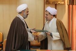 سازمان «سمت» و دانشگاه اهل بیت (ع) تفاهمنامه همکاری امضا کردند