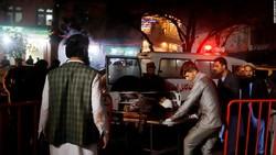 فلم/ افغانستان میں بم دھماکہ