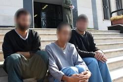 سارقان سریالی از فروشگاه های لوازم خانگی دستگیر شدند
