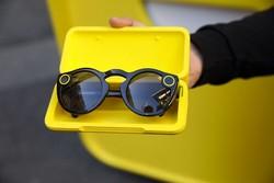 تولید عینک واقعیت افزوده با دوربین دوگانه