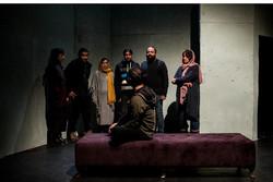 """Tahran'da """"Cezayir Zıpzıpı"""" sahnelendi"""