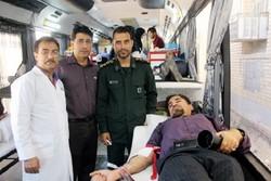 استان بوشهر دارای رتبه دوم کشور در اهدای خون مستمر است