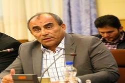 حضور ۷۰۰ ورزشکار در مسابقات کارکنان دولت اردبیل