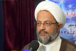۱۰۵۰ مداح در استان بوشهر مشغول به فعالیت هستند