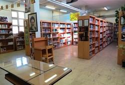 ۲ کتابخانه روستایی در شاهرود ایجاد خواهد شد