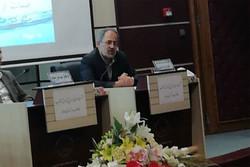 ۶۰ درصد حق اشتراک فاضلاب شرق تهران برای ایجاد شبکه مصرف می شود