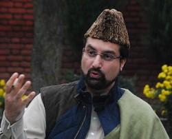 Mirwaiz Maulvi