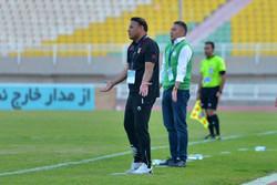 تغییر مجدد در کادر فنی تیم فوتبال فولاد خوزستان