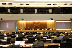 PMO head presents Iran's maritime capabilities in IMO session