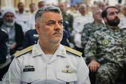 Iranian Navy to unveil new destroyer, submarine