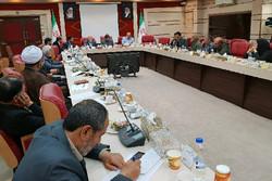 راه اندازی خانه احزاب در قزوین ویترینی و شعاری نباشد