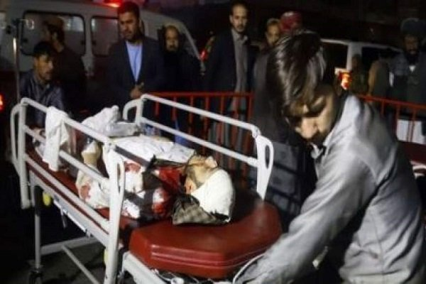 روسیه خواستار اقدامات دولت افغانستان برای حفاظت از شهروندان شد