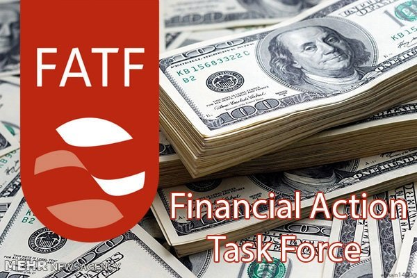 FATF member countries, the very center of money laundering