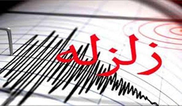 زلزله ۴.۲ ریشتری در سیرچ کرمان,