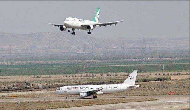 افزایش احتمال زایمان زودرس در زنان ساکن اطراف فرودگاه