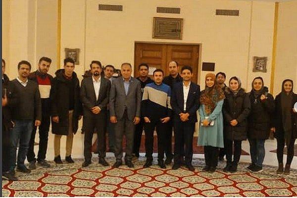 APSCO grants funds to 37 Iranian aerospace students