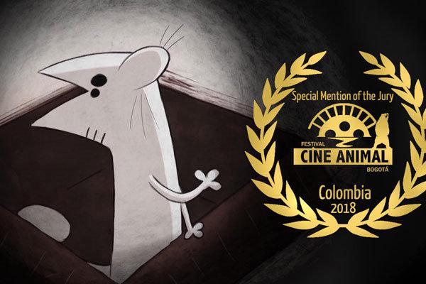 İran yapımı animasyon Kolombiya'da ödül kazandı