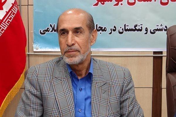 عملیات اجرایی درمانگاه تامین اجتماعی تنگستان بزودی آغاز می شود