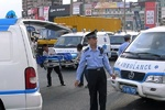 حمله با خودرو به دانشآموزان مدرسهای در چین/ ۵ کشته و ۱۸ زخمی