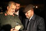 أربعة من حراس الحدود المخطوفين وصلوا الى العاصمة طهران