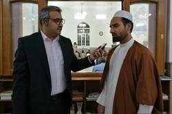 جامعه اهل سنت حامی و مدافع محکم نظام مقدس اسلامی ایران است