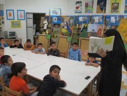 باشگاه کتابخوانی در بابلسر راه اندازی شود