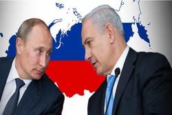 ماسکو میں اسرائیلی وزیر اعظم اور روسی صدر ملاقات کریں گے