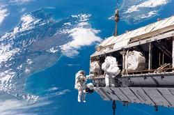 ۲۰ سالگی ایستگاه فضایی بین المللی