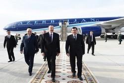 İlham Aliyev'in Türkmenistan temasları devam ediyor