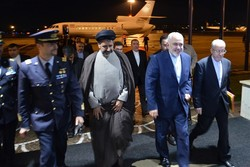 Zarif outlines schedule in Rome for Mediterranean Dialogues conf.