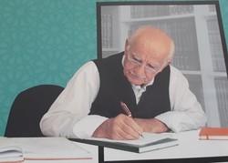 تجلیل از چند دهه خدمت فرهنگی و دینی استاد ابوبکر حسن زاده